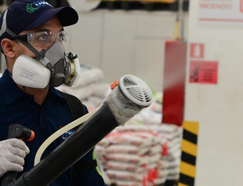 ¿Por qué es importante la prevención y control de plagas?